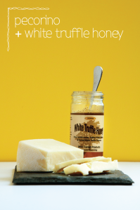 Pecorino-and-Truffle-Honey