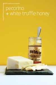 Pecorino-and-Truffle-Honey